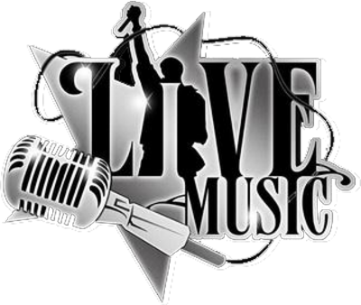 Logo-Live-Music-psd69680 | Bar Red Sports bar and Function ...