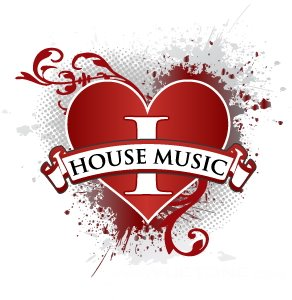 I Love House Music Bar Red Sports Bar And Function Suite